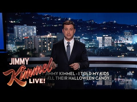 All! - Our cherished Halloween tradition is back! For the last three years we've challenged parents to pretend they ate all of their kids' Halloween candy and post a video of their kids' reaction...