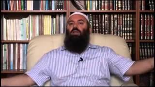 5. Shejtaniështë i prangosur në Ramazan - Hoxhë Bekir Halimi (Iftari)