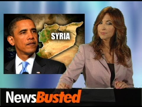 NewsBusted 9/10/13