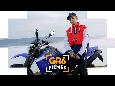 MC Hariel - Torcicolo (GR6 Explode) DJ Pedro