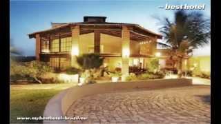 Pousada Iguana - Pousadas Em Canoa Quebrada Ceara - Hotels In Canoa Quebrada Brazil