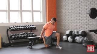 【競技パフォーマンスを高める片脚トレーニング】股関節の機能性UP