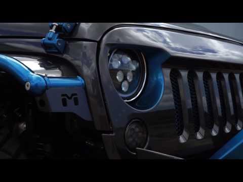 MC Customs | Jeep Wrangler