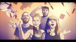 Thumbnail for CHVRCHES — Bury It (Gareth Emery Remix)