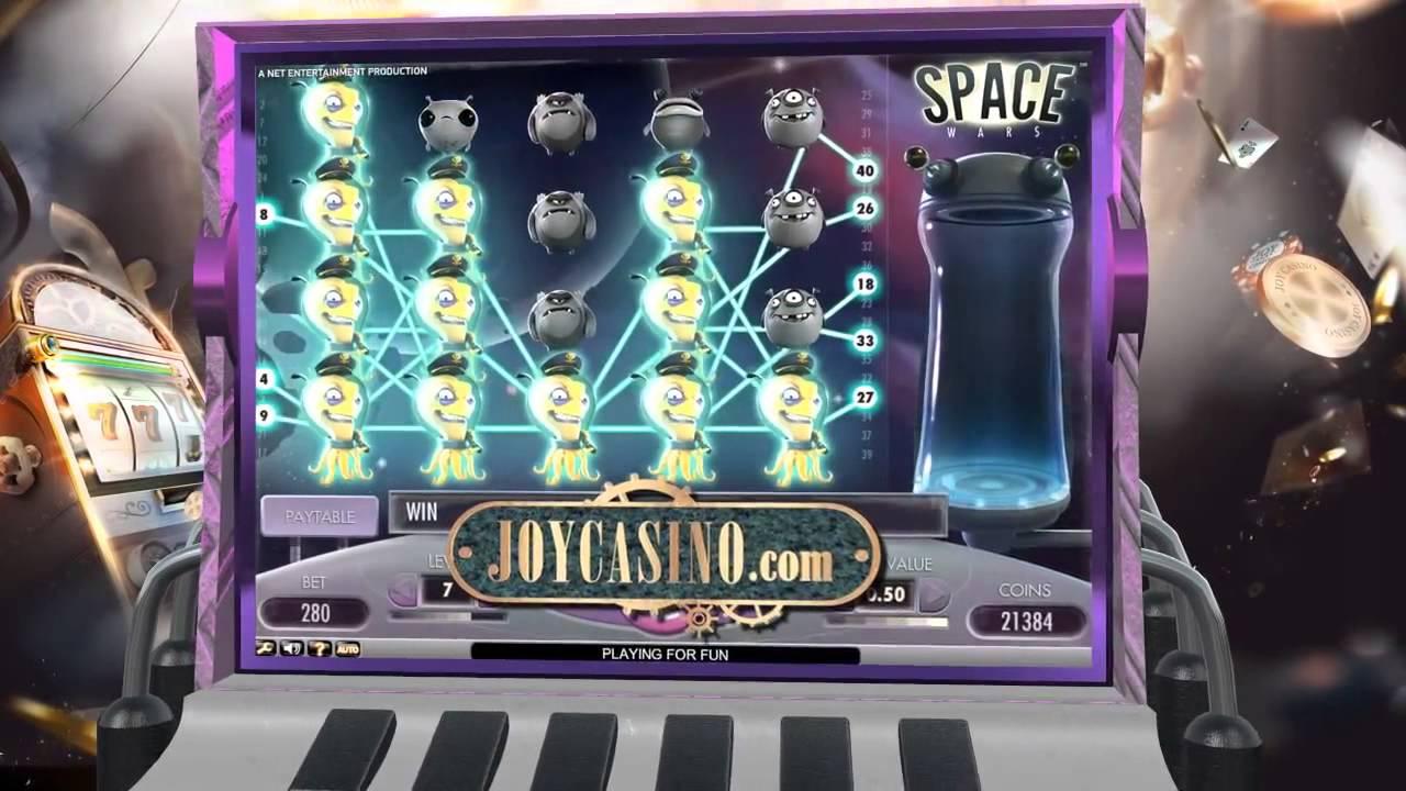 автоматы joycasino