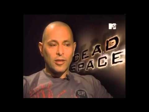 Икона видеоигр - 044 DeadSpace - 26 11 2008