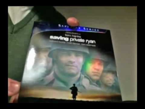 [Blu-ray] Saving Private Ryan [2 Discos/EUA]