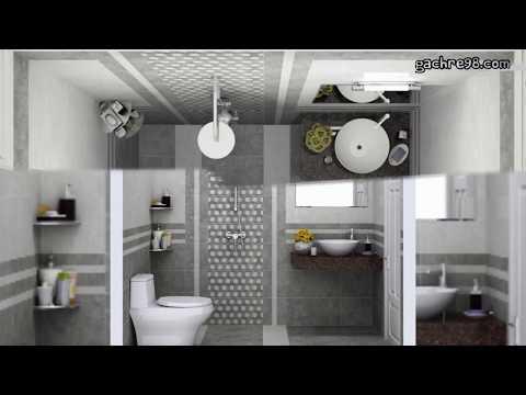 Những mẫu gạch ốp lát nhà tắm đẹp giá rẻ nhất 2019 | Gạch rẻ tiền 2019