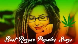 Best Reggae Popular Songs 2017 | Reggae Mix | Best Reggae Music Hits 2017
