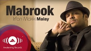 Video Irfan Makki - Mabrook (English - Malay Version) | Official Lyric Video MP3, 3GP, MP4, WEBM, AVI, FLV Desember 2018