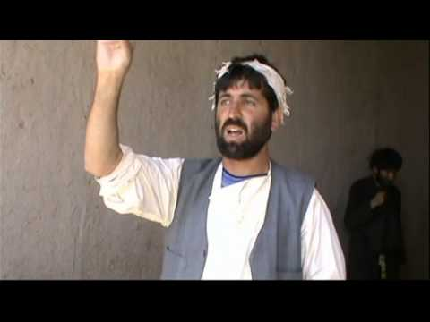 Afghan - Hundreds of Afghan villagers are leaving their homes in Helmand province because of intense fighting between security forces and the Taliban. Fighting has be...