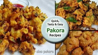 I created this video with the YouTube Video Editor (http://www.youtube.com/editor)Quick , Easy & Tasty Pakora Recipes  Quick Snack RecipesAloo pakora,cabbage pakora, besan pakora,
