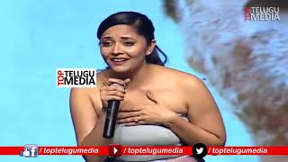 Video Jabardasth Anchor Anasuya Dress Slips At Gayatri Pre release Event | Anchor Anasuya Funny Video MP3, 3GP, MP4, WEBM, AVI, FLV Juli 2018