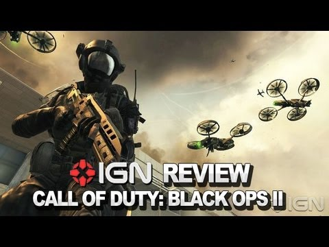 Call of Duty®: Black Ops 2 (CD-Key, Steam, Россия и СНГ) Review