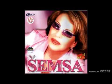 Šemsa Suljaković i Sinan Sakić - A mene nema više - (Audio 2002)