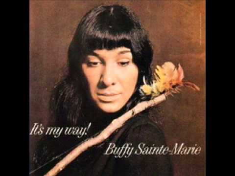 Buffy Sainte-Marie-You're Gonna Need Somebody on Your Bond