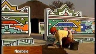 South Africa has many cultural groupings making up the Rainbow Nation. Share in this celebration of diversity. This video contains music, song, dance, dress ...