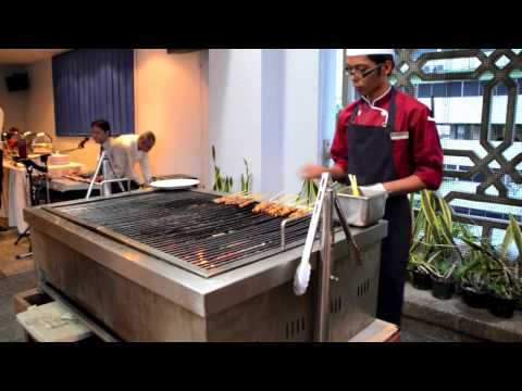 myiMart Presents The Royale Bintang Friday Night BBQ Buffet Dinner
