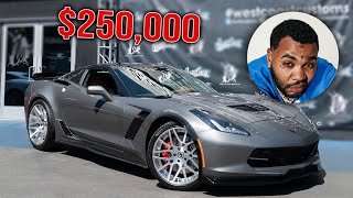 Video 7 Most Expensive Things Owned By Kevin Gates MP3, 3GP, MP4, WEBM, AVI, FLV September 2019