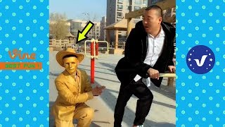 Video Funny Videos 2018 ● People doing stupid things P68 MP3, 3GP, MP4, WEBM, AVI, FLV April 2019