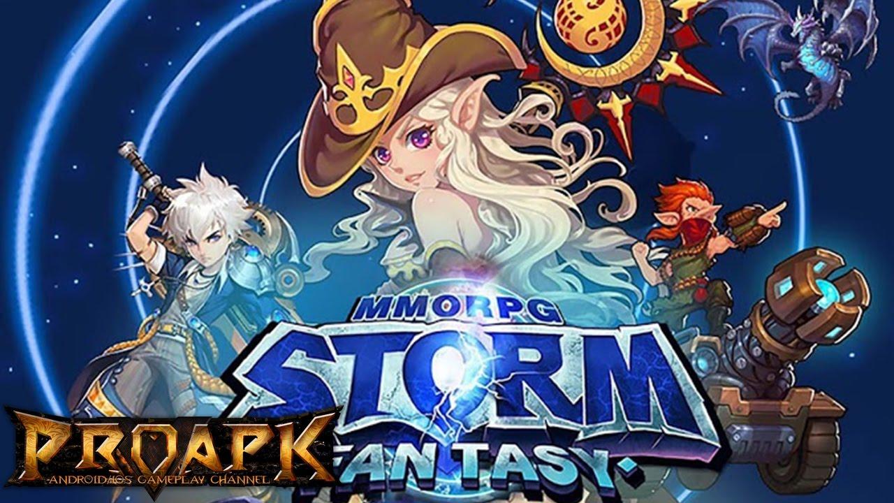 Storm Fantasy