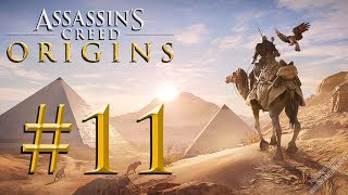Spearing A Phylakitai (1st Phylake Gennadios The Phylakitai) - Assassin's Creed Origins - Part 11