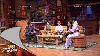 Video Ini Talk Show 6 April 2015 Part 3/5 - Kristina, Ira Swara, Ikke Nurjanah MP3, 3GP, MP4, WEBM, AVI, FLV Februari 2018