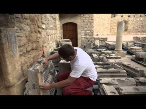 VÍDEO: Castillo de Sabiote