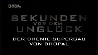 US-Chemiekonzern Union Carbide - Bhopal Indien