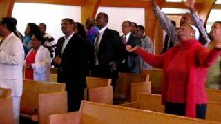 I.ETHIOPIAN CHRISTIAN FELLOWSHIP CHURCH IN SIOUX FALLS