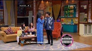 Kang Sule Deg - Degan Disuapin Sama Fanny