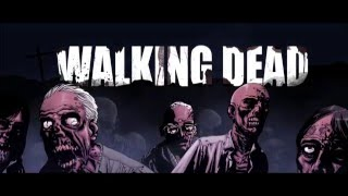Walking Dead - Bande annonce série - Bande annonce - WALKING DEAD