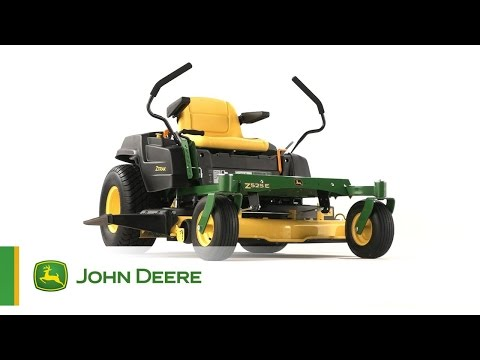 John Deere Z525E
