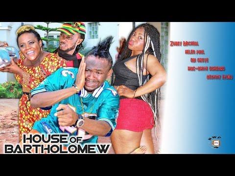 House of Batholomew  Season 1 -   Latest 2016 Nigerian Nollywood Movie