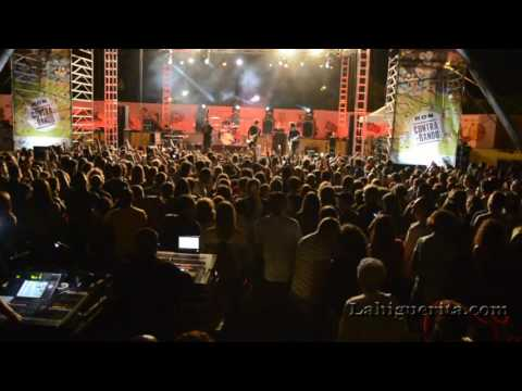 Exsonvaldes en el South Pop Isla Cristina 2016