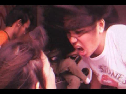Slank - I Miss U But I Hate U (Official Music Video) (видео)