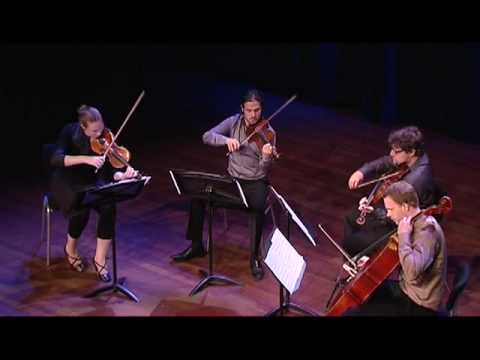 play video:Matangi Quartet- Chiel Meijering: Caixa de dolços