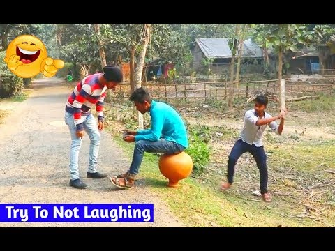 Must Watch New Funny😃😃 Comedy Videos 2019 - Episode 16 || Funny Ki Vines ||