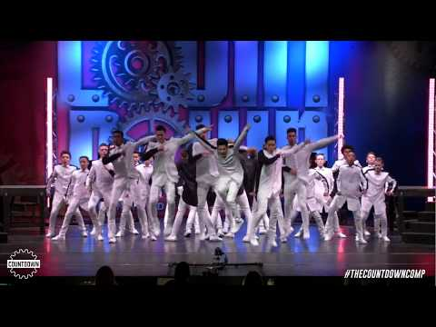 People's Choice // FOREVER - Temecula Dance Company [Lake Elsinore, CA]