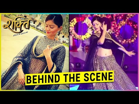Soumya DANCES For Harman On His WEDDING | Behind T