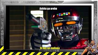 Nonton Uchuu Keiji Sharivan Next Generation Op Sub   Animetal Film Subtitle Indonesia Streaming Movie Download