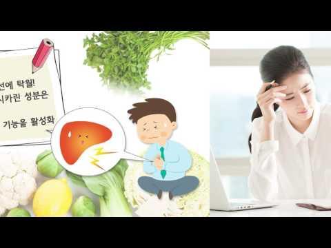 강남구청 카드뉴스 - 미나리