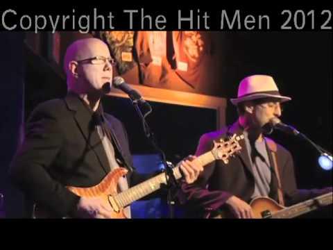The Hit Men:  Former Stars of Frankie Valli & The Four Seasons
