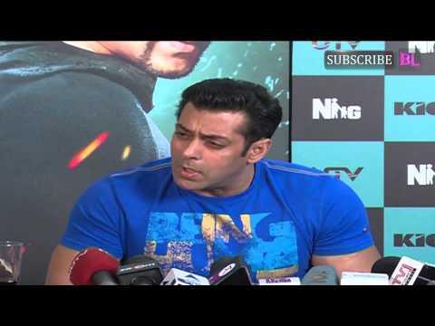 Salman Khan thinks Shah Rukh Khan will make a grea