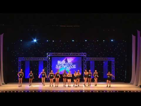 2017 KAR Toledo Nationals // Star Showcase Opening Number  [Toledo, OH]