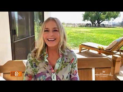 """Bo Derek Talks """"JL Family Ranch: The Wedding Gift"""" - Home & Family"""