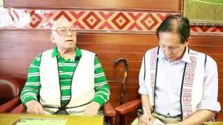 20160525-訪談泰雅族耆老-訪談
