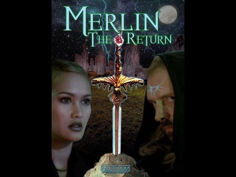 Merlin: The Return | Full Movie | Rik Mayall | Patrick Bergin | Craig Sheffer | Adrian Paul