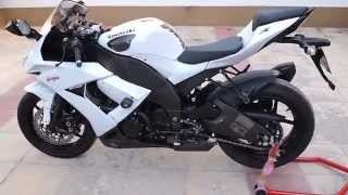 2. Kawasaki Ninja ZX10R 2009 FOR SALE! SOLD!!!