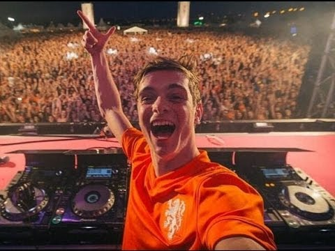 Martin Garrix (DJ-set) | SLAM!Koningsdag 2014